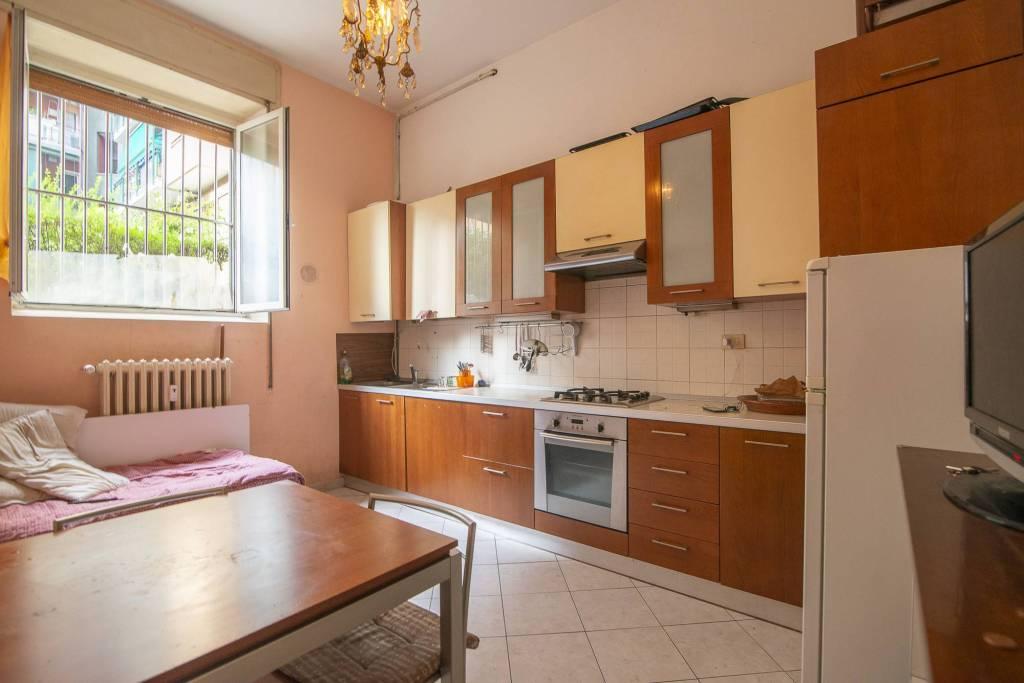 Appartamento in vendita a Sesto San Giovanni, 2 locali, prezzo € 79.000   CambioCasa.it