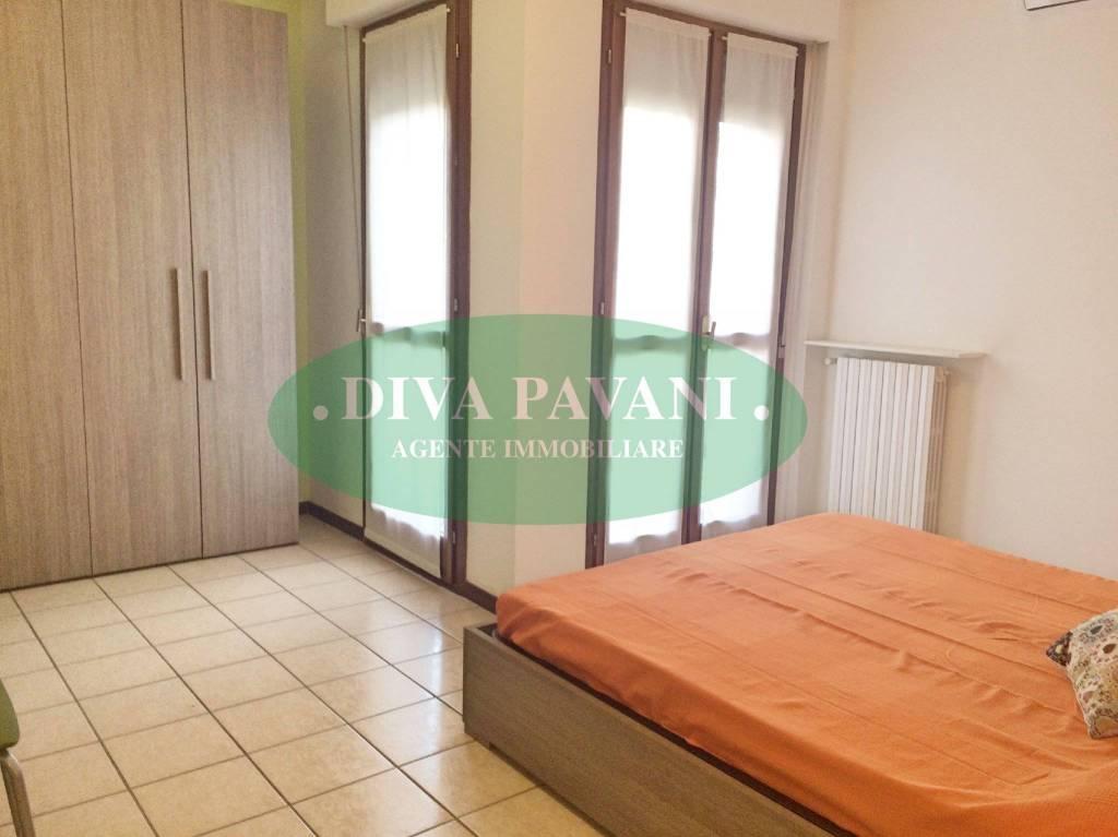Appartamento in ottime condizioni arredato in affitto Rif. 7928451