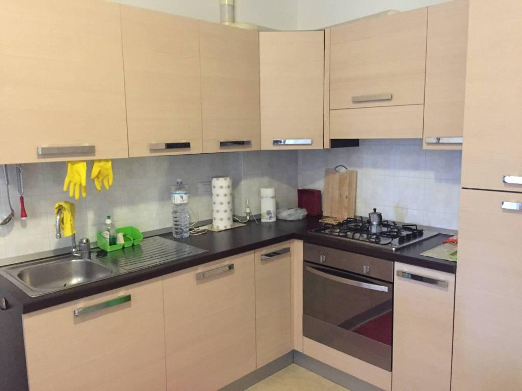 Appartamento arredato in affitto Rif. 7933422