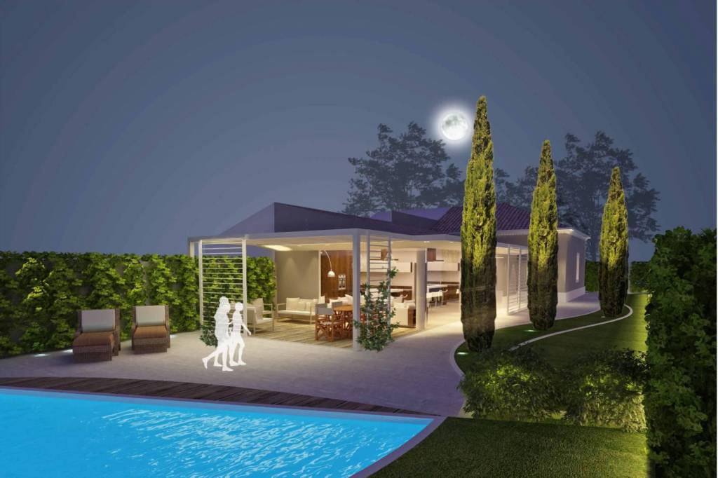 Villa in Vendita a Ravenna Semicentro: 5 locali, 200 mq