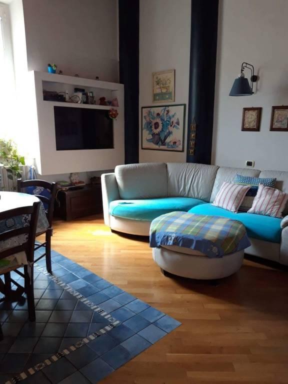 Appartamento in Vendita a Livorno Centro: 4 locali, 106 mq