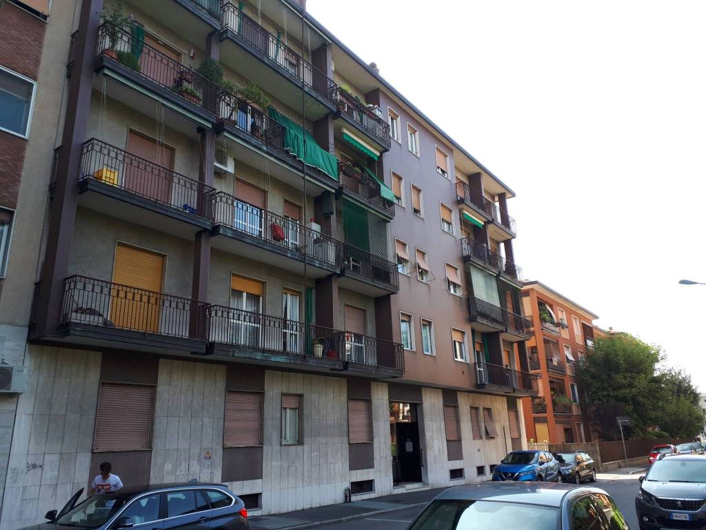 Appartamento arredato in affitto Rif. 7930598