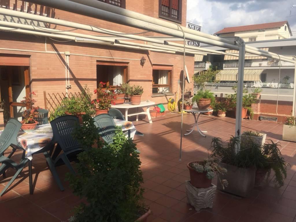 Appartamento in vendita via Salaria Monterotondo