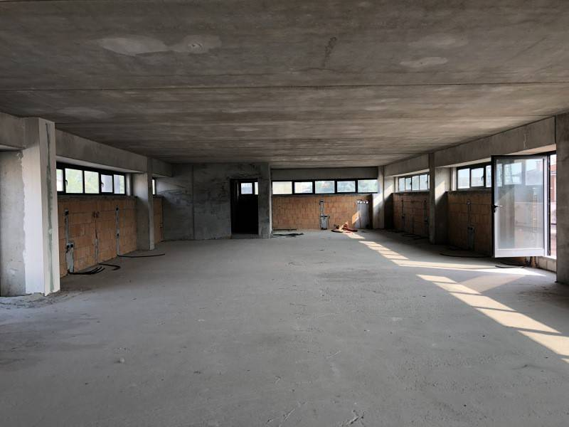 Piacenza Ovest Ufficio/Studio Mq 300 + Terrazza Mq 500 Rif. 7927414