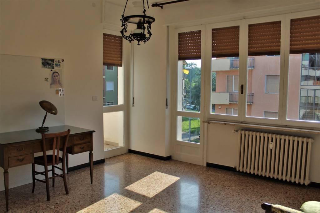 Appartamento in buone condizioni in affitto Rif. 7935466