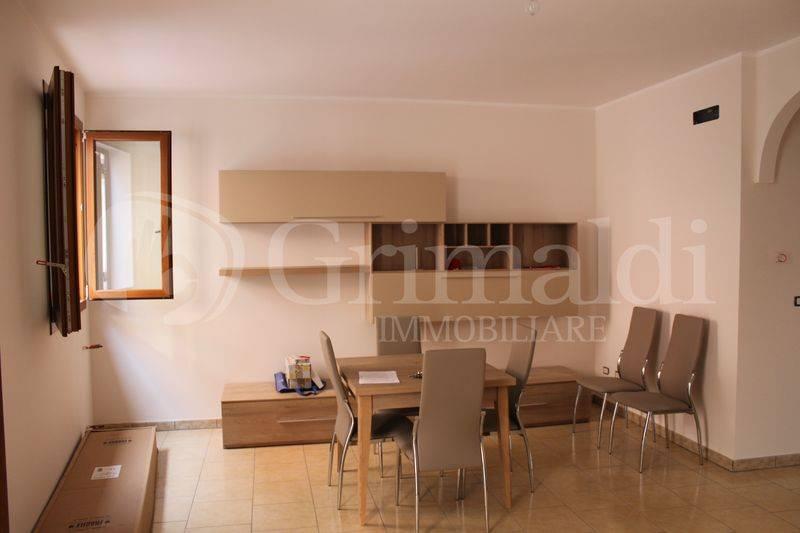 Appartamento in Vendita a Tuglie Centro: 3 locali, 106 mq
