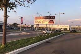 Parco Commerciale Città dei PAPI - Negozi NUOVI