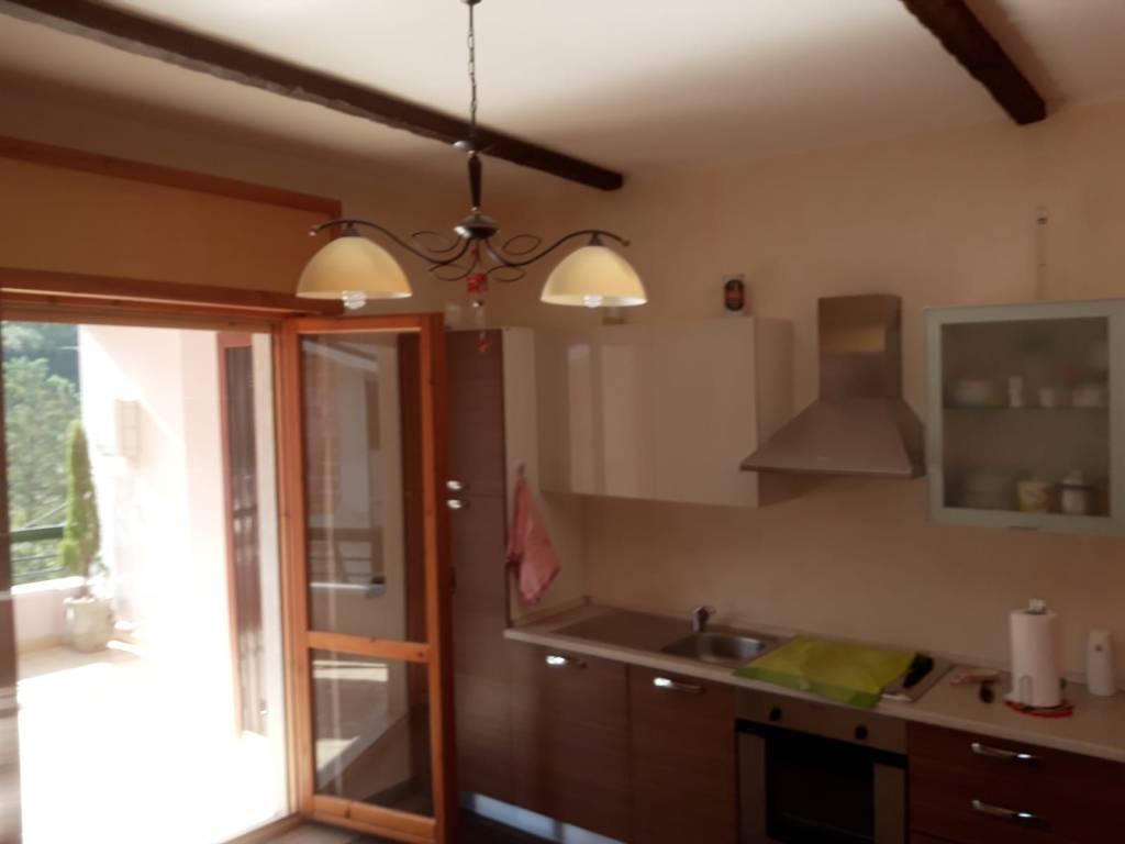 Appartamento in Via E. Toti ad Itri