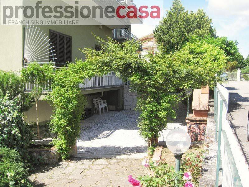 Appartamento in affitto a Piedimonte San Germano, 3 locali, prezzo € 380 | CambioCasa.it