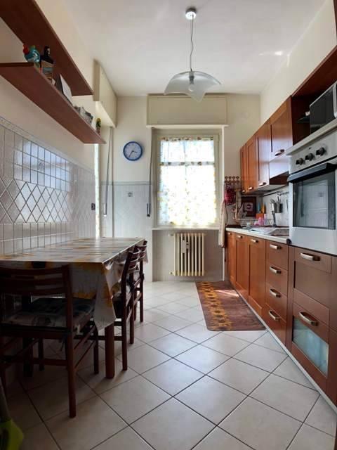 Appartamento in ottime condizioni in vendita Rif. 8465400