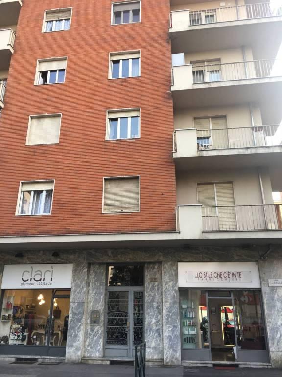 Appartamento in ottime condizioni arredato in affitto Rif. 7933740