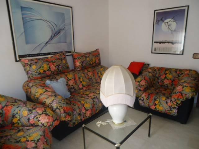Appartamento in buone condizioni in vendita Rif. 9147787