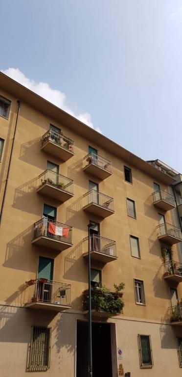 Appartamento in buone condizioni in affitto Rif. 7933441