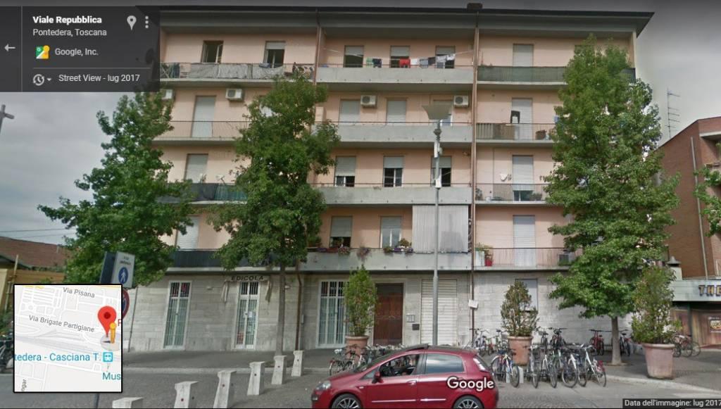 Appartamento in buone condizioni in vendita Rif. 7936034