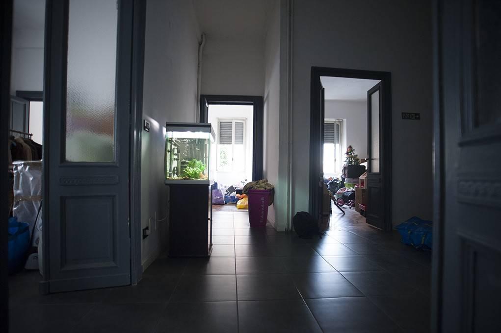 Appartamento in ottime condizioni in affitto Rif. 7935989