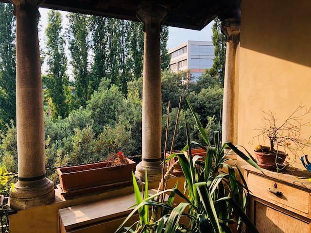 Appartamento in ottime condizioni parzialmente arredato in affitto Rif. 7932505