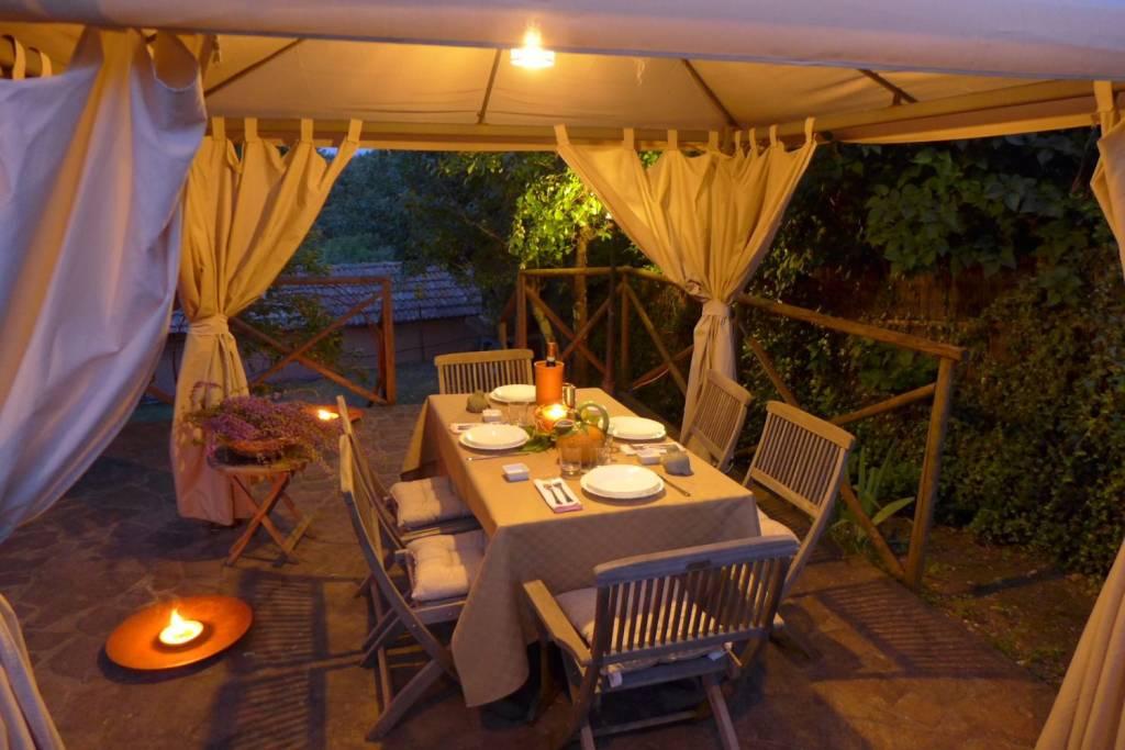 Villa in ottime condizioni in vendita Rif. 4485592
