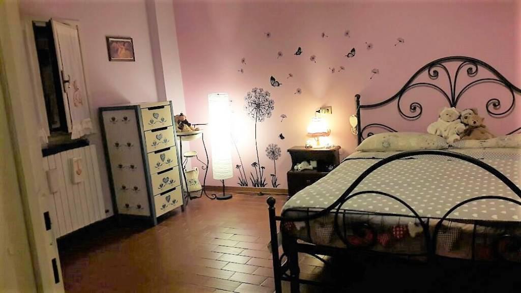 Appartamento in buone condizioni parzialmente arredato in vendita Rif. 7929735