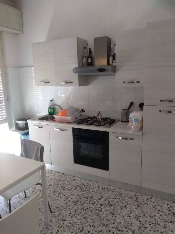 Appartamento arredato in affitto Rif. 7935267