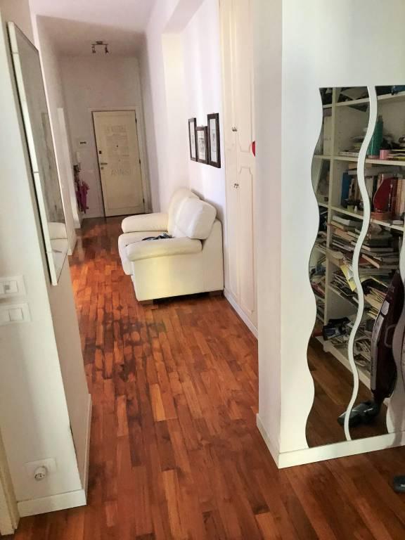 Appartamento ristrutturato Zona Borgo Rodi