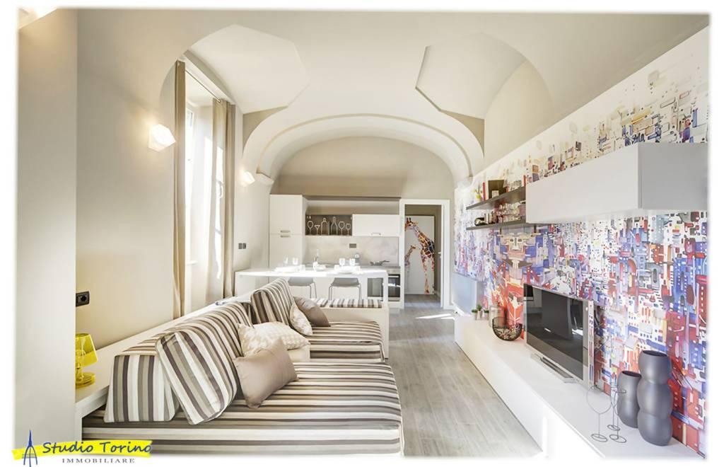 Appartamento arredato in affitto Rif. 7933208