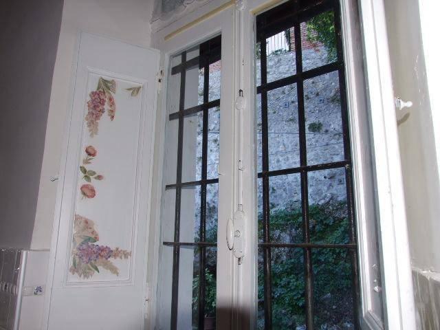 Appartamento in buone condizioni arredato in vendita Rif. 7856645