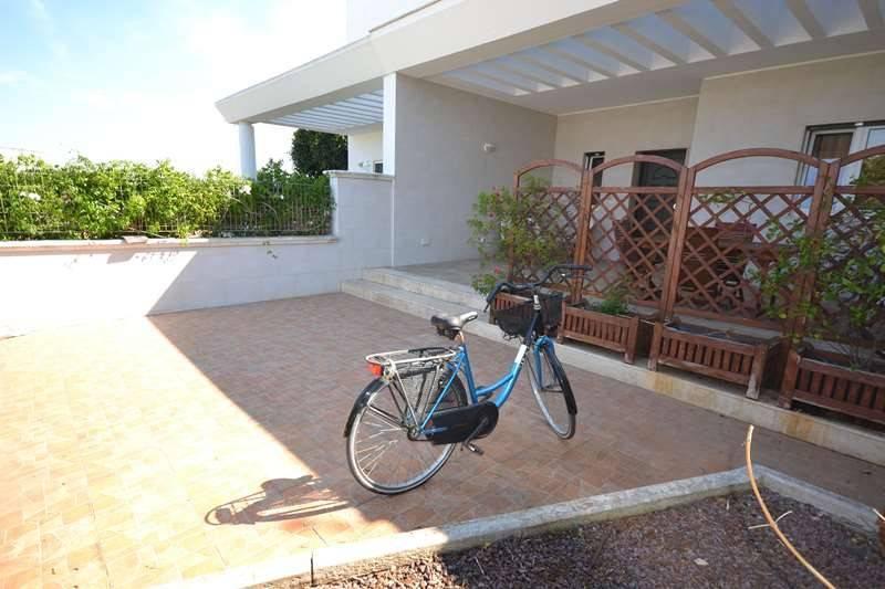 Villa in ottime condizioni arredato in vendita Rif. 7925644