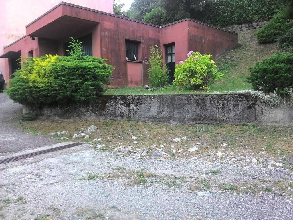 Box / Garage in vendita a Schignano, 1 locali, prezzo € 70.000 | PortaleAgenzieImmobiliari.it