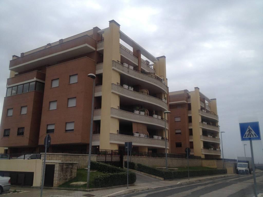 Appartamento in ottime condizioni arredato in affitto Rif. 7931938