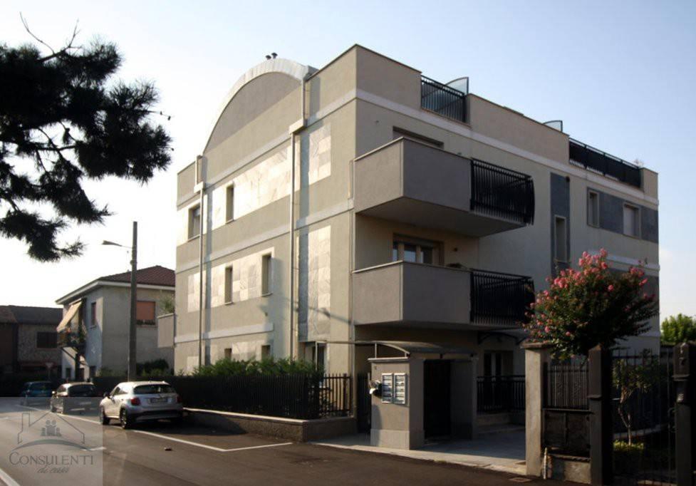 Appartamento in ottime condizioni in vendita Rif. 7935359