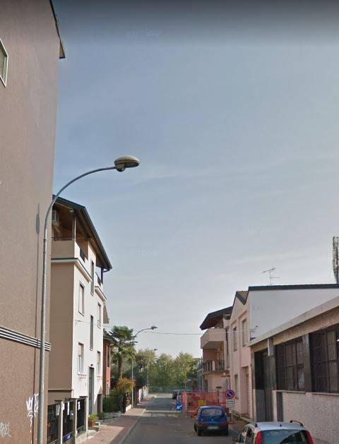 Appartamento in buone condizioni in vendita Rif. 7965167