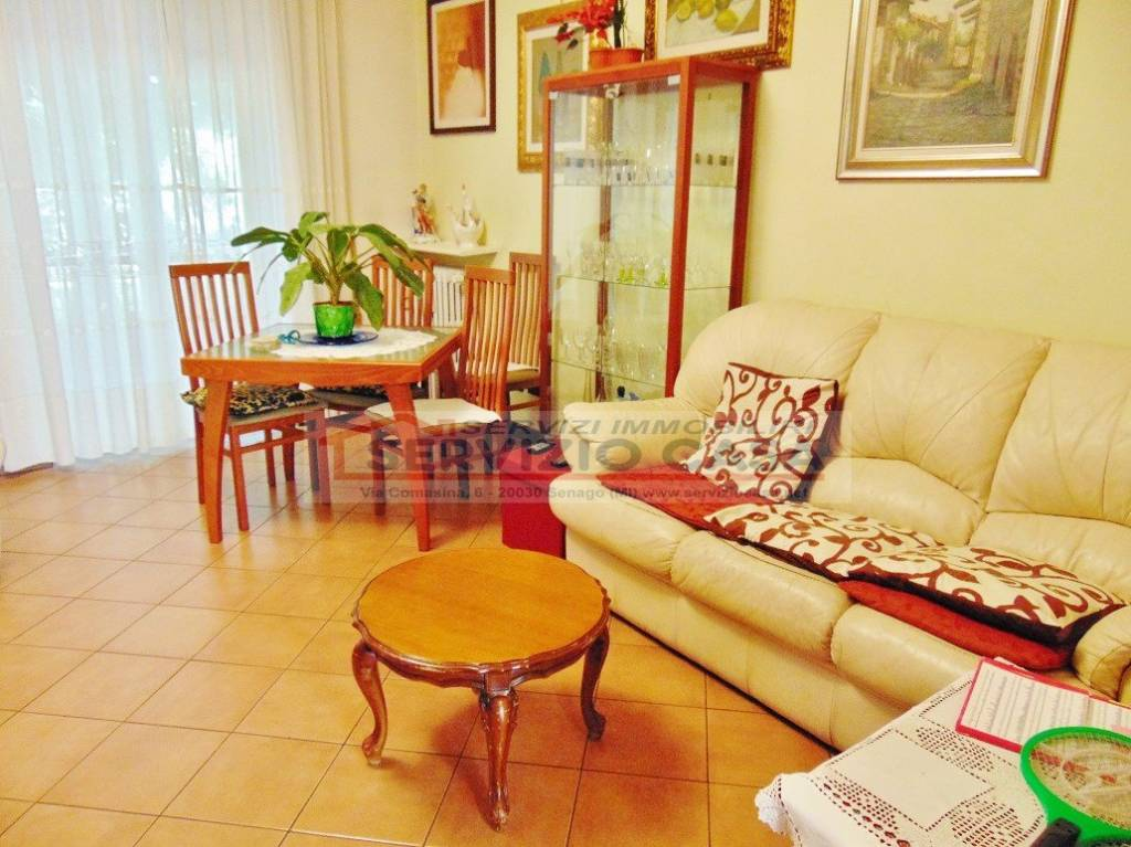 Appartamento in ottime condizioni in vendita Rif. 7929143