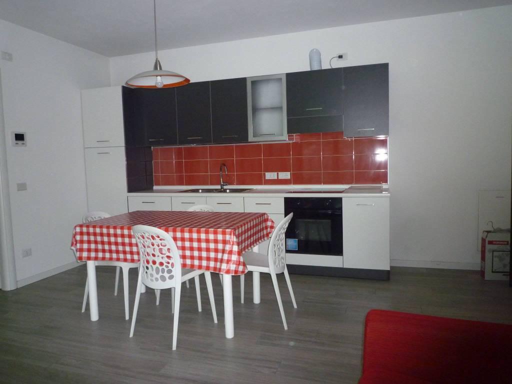 Appartamento bilocale in affitto a Morbegno (SO)