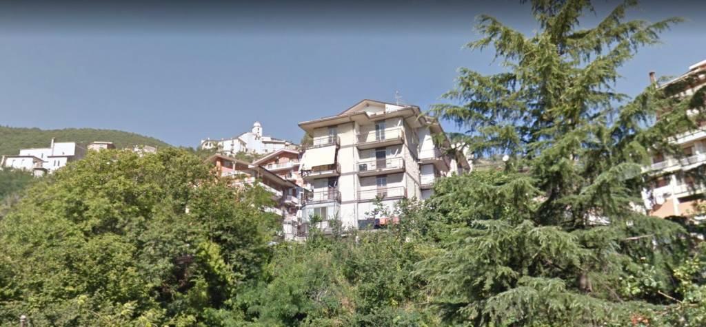 Appartamento in ottime condizioni in affitto Rif. 9143355