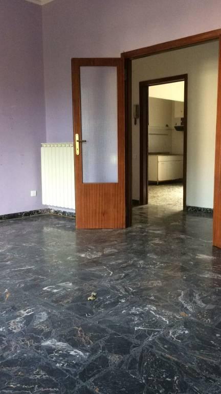 Appartamento in buone condizioni in vendita Rif. 7936207
