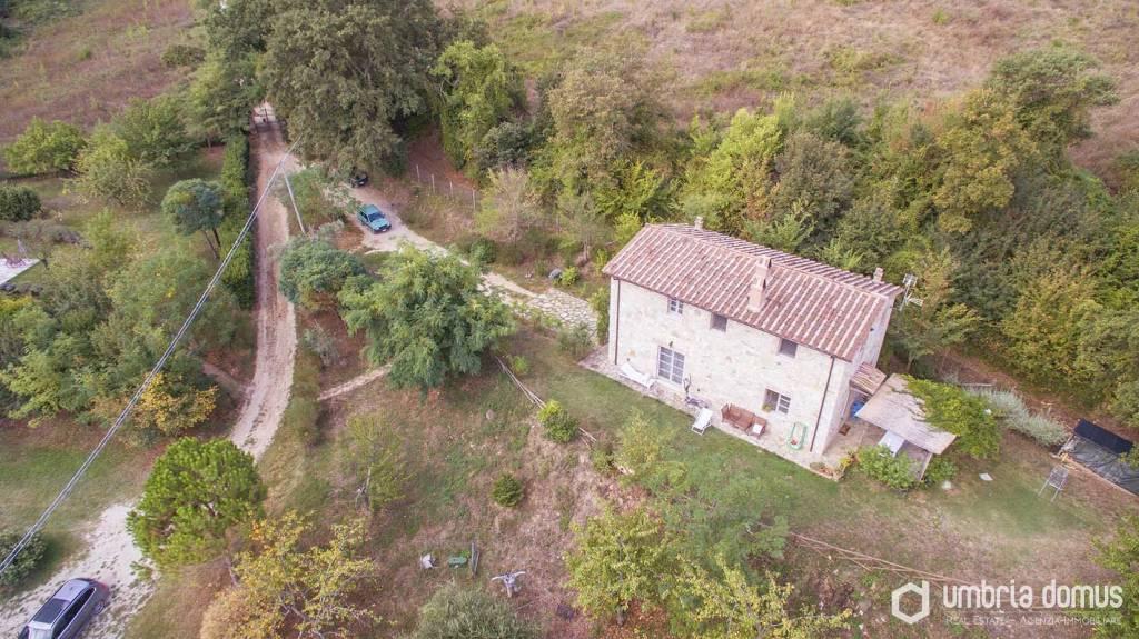 Casale Acqualoreto - Le Murelle