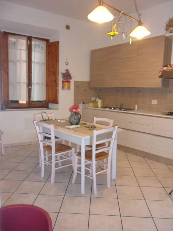 Appartamento in ottime condizioni in vendita Rif. 7935870