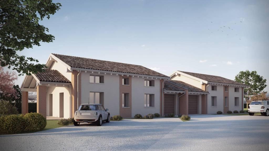 Villa in vendita Rif. 7931824