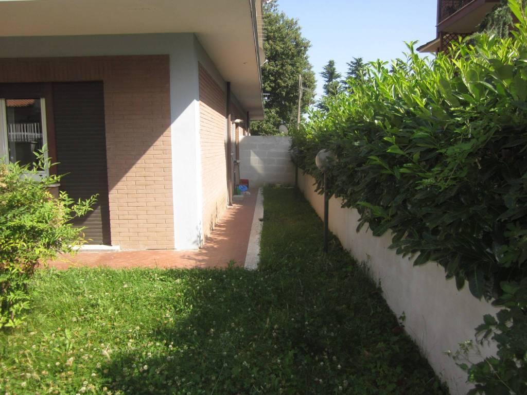 Appartamento in ottime condizioni arredato in affitto Rif. 7935880