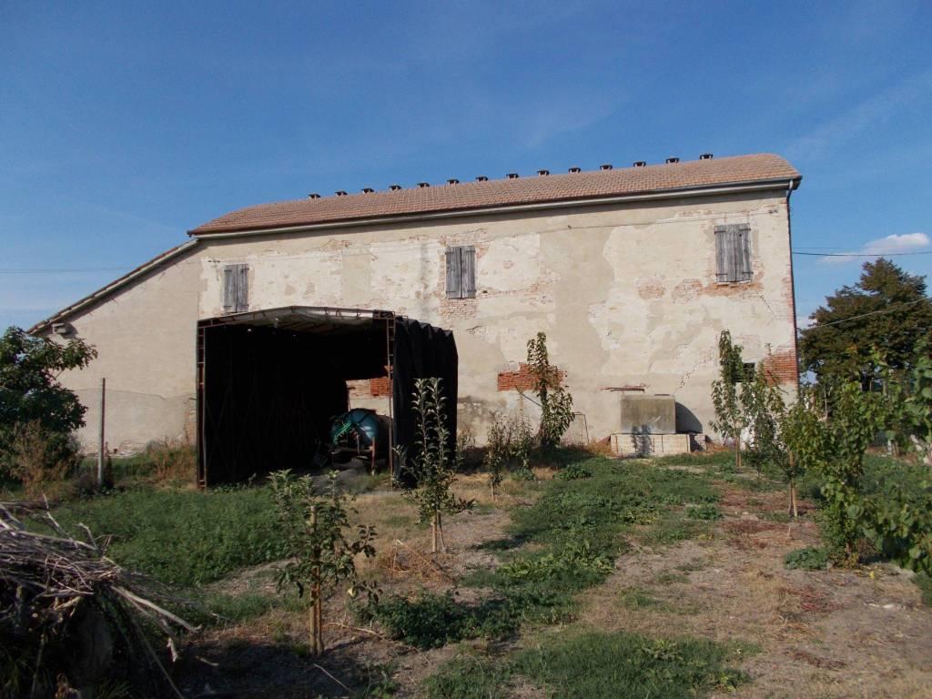 Stabile/Palazzo a Vigarano Mainarda