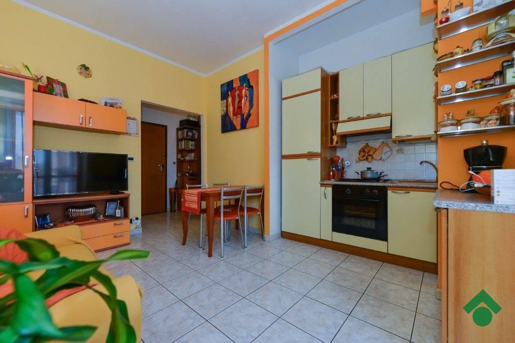 Appartamento in vendita Rif. 9393365