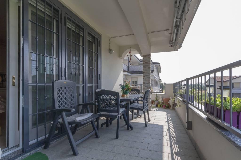 Appartamento in ottime condizioni in vendita Rif. 7945333