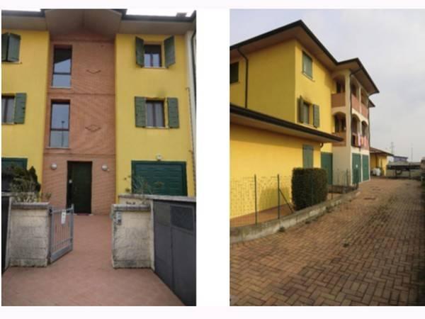 Appartamento in vendita Rif. 7943891