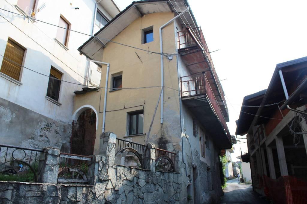 Casa Indipendente da ristrutturare in vendita Rif. 7946400