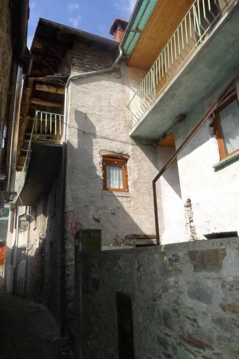Casa Indipendente da ristrutturare in vendita Rif. 7946828