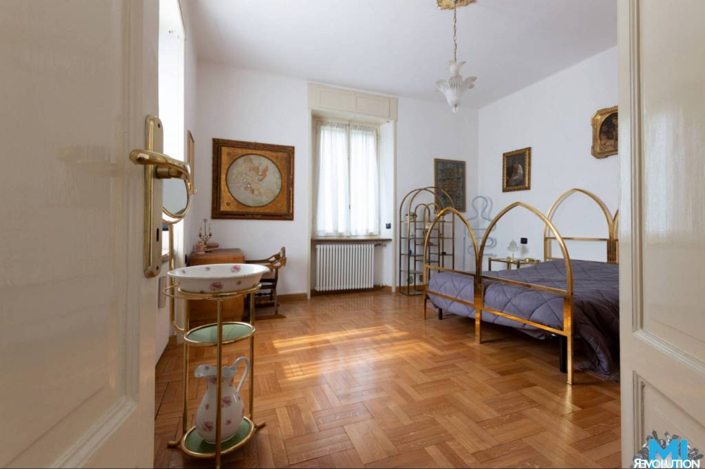 storica villa ad albavilla, foto 8