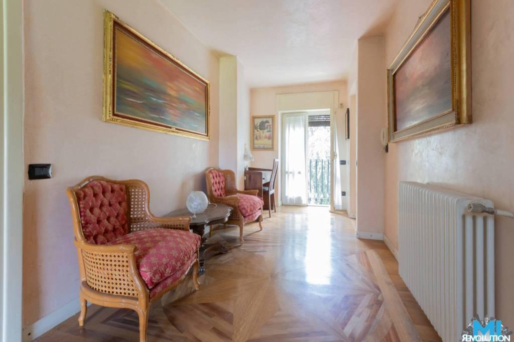 storica villa ad albavilla, foto 9