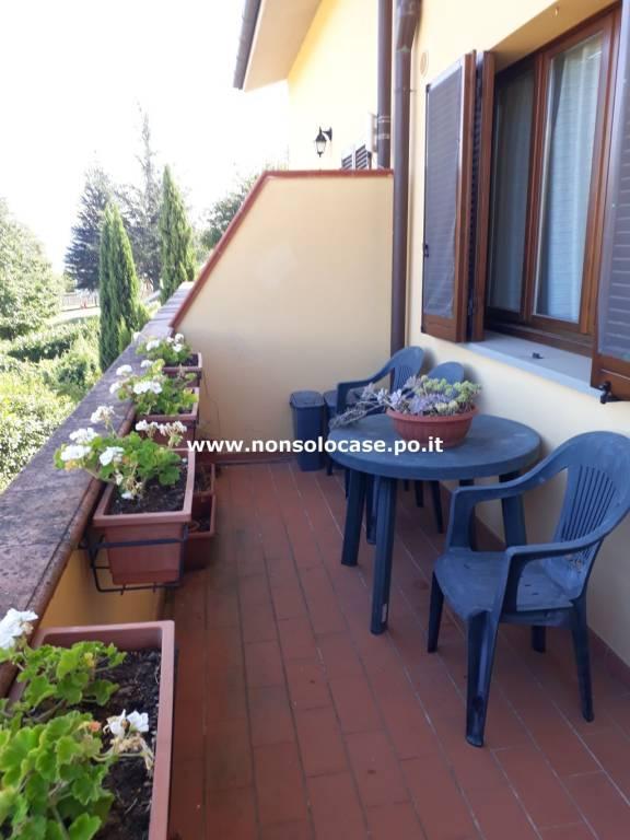 Appartamento in buone condizioni arredato in vendita Rif. 9146098