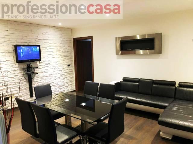 Appartamento in vendita a Piedimonte San Germano, 3 locali, prezzo € 115.000   CambioCasa.it