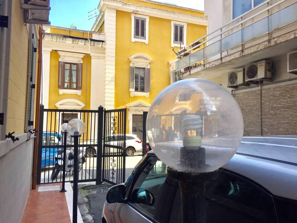 Garage zona Tribunale / Università / Tommaso Cannizzaro